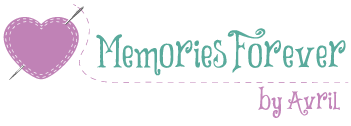 Memories forever by Avril